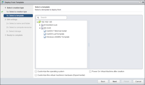 Basic Building Blocks: Setting up bind in CentOS 7 for DNS – IT Pilot